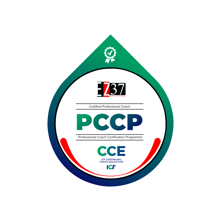 Your PCCP Badge
